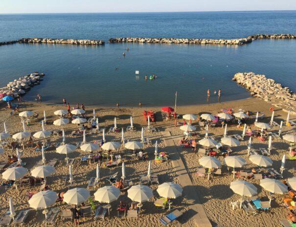 hotel strand mare abruzzo