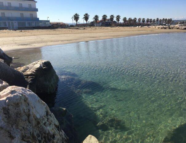 hotel strand marina di montenero
