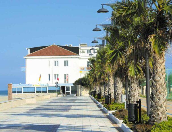 hotel-strand-attività-6